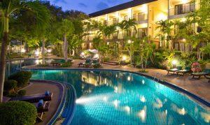 green_park_resort