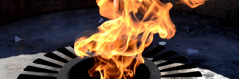 Вечный огонь2
