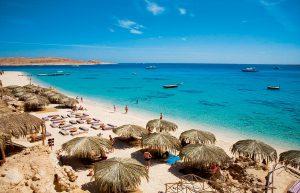 hurghada, beach