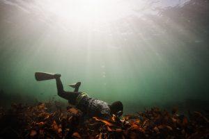 Haenyeo - Korea's Vanishing Sea Women