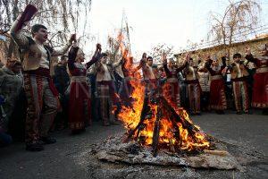 День Святого Валентинав египте армения