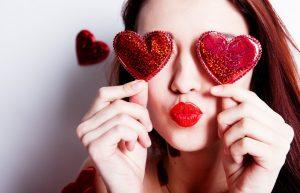 День Святого Валентинав украина
