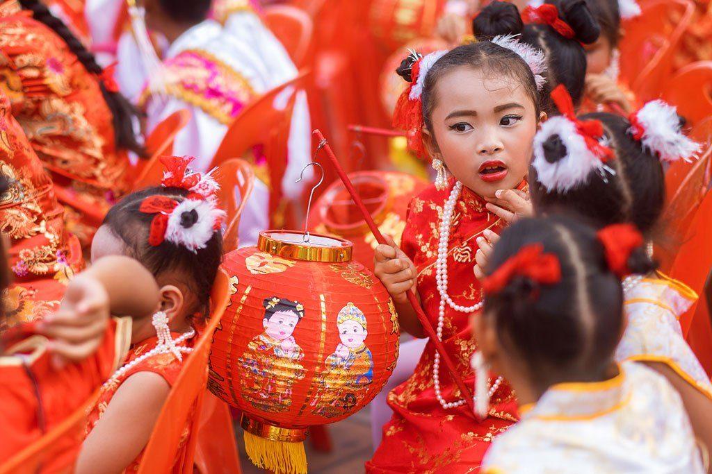 Китайский новый год 3