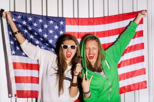 Work and Travel USA 2
