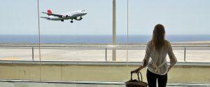 Багаж в Дубае