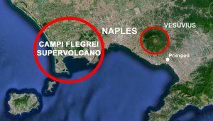Кампи Флегреи