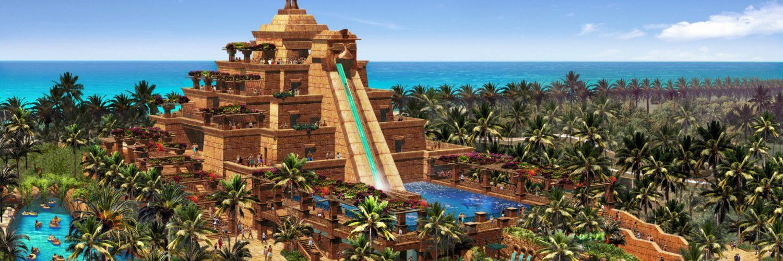 Аквапарки в Дубае