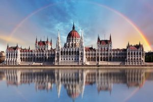 Building of the Parliament of Hungary, Hungary