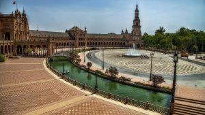 Ploshhad-Ispanii