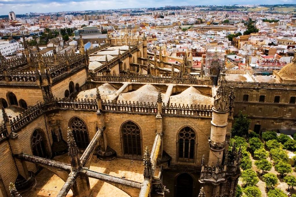 Siviglia-e-la-sua-cattedrale