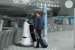 airport-guide-robot