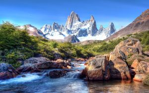 Chile_Mountains