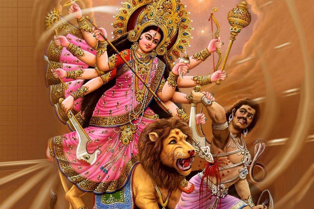 Durga-Puja