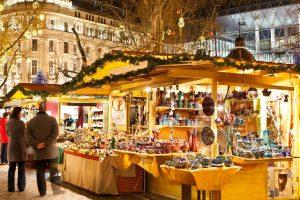 ChristmasMarkets.Budapest