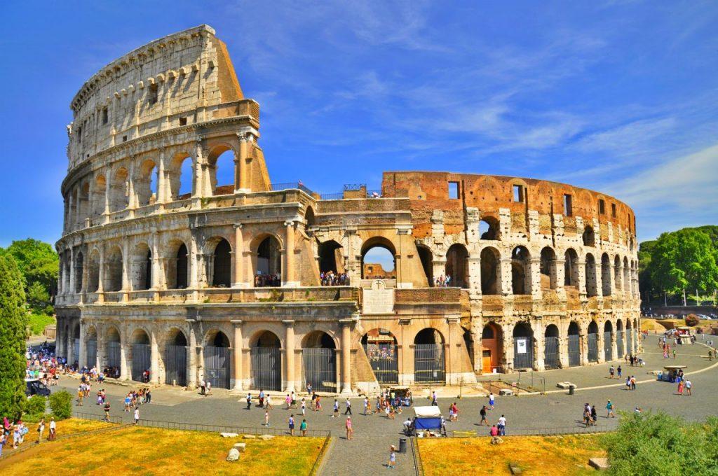 Il_Colosseo
