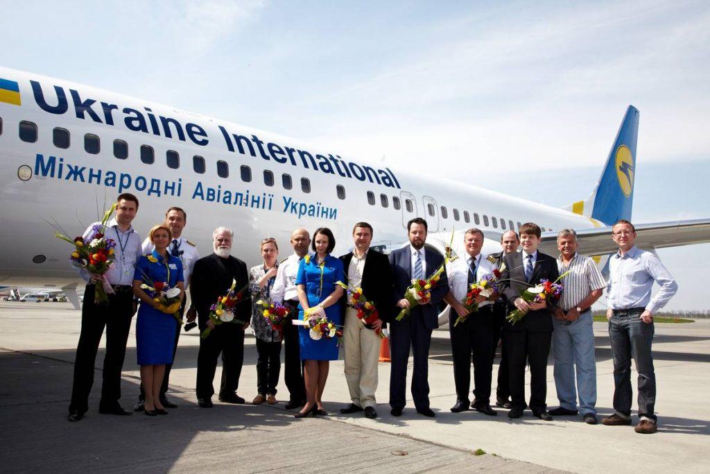 МАУ намерена получить в 2018 году не менее 10 самолетов, три-четыре из которых будут поставлены непосредственно с завода