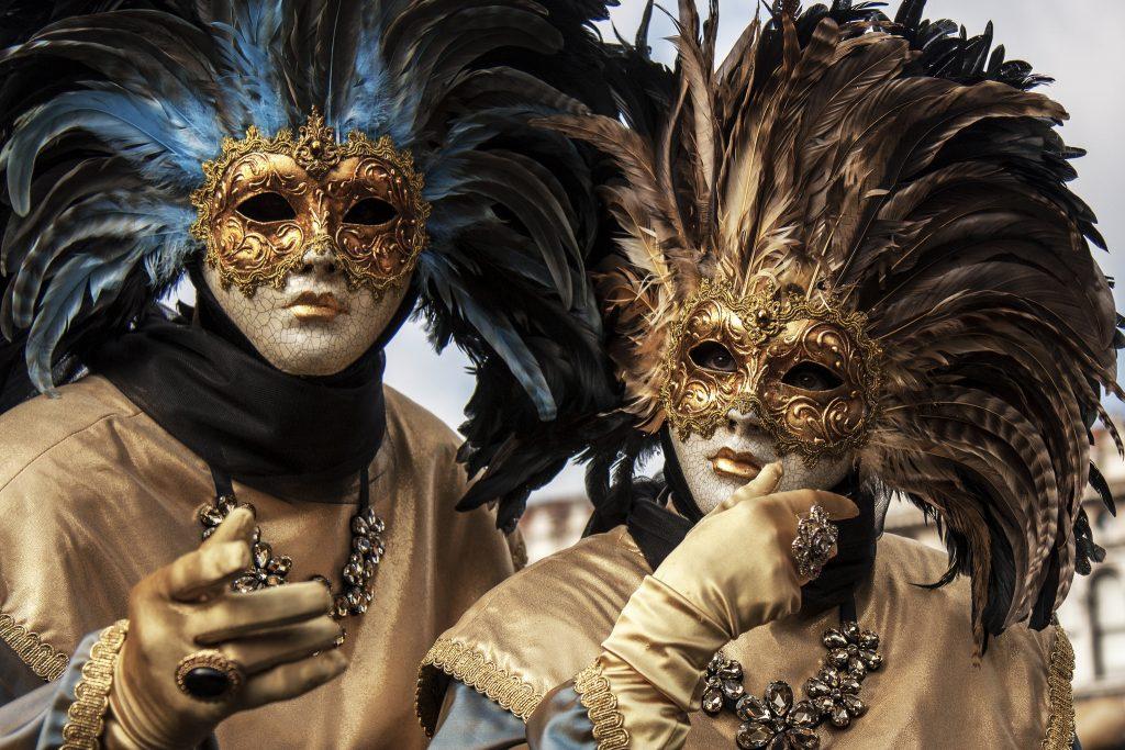 venecia-karnaval