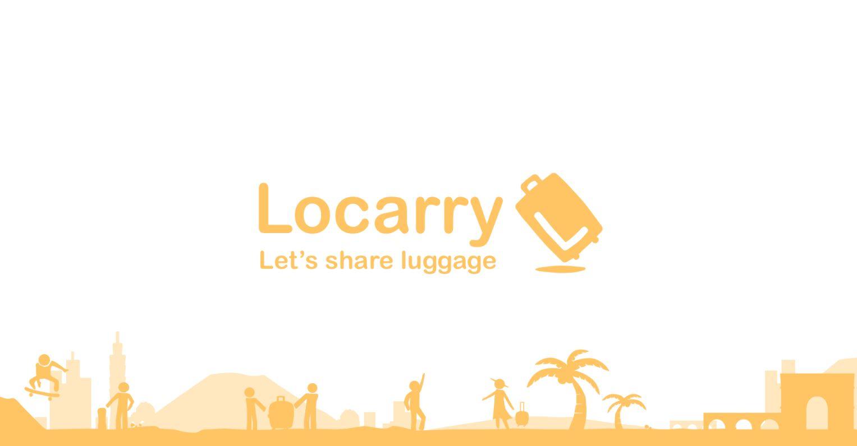 Locarry