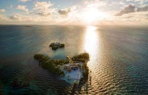 Gladden Child Island