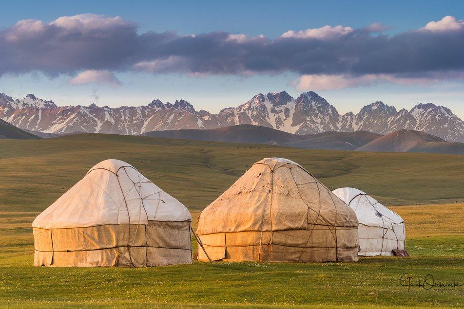 Kirgizia