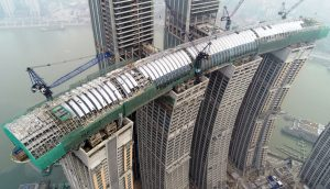 Raffles-City-Chongqing