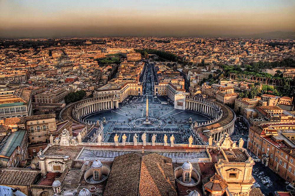 Status Civitatis Vaticanæ
